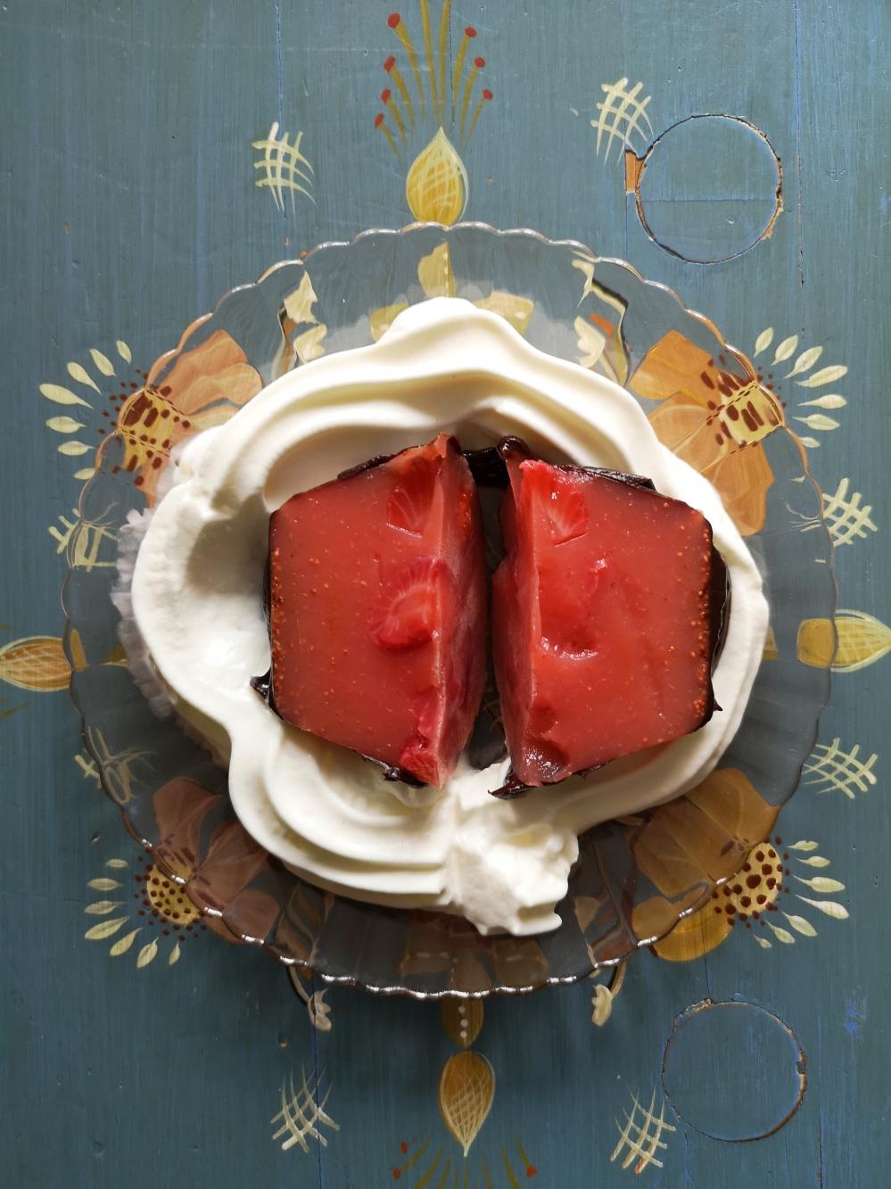 strawberry version
